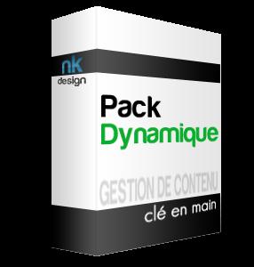 Pack WEB Premium
