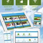 newsletter application mobile