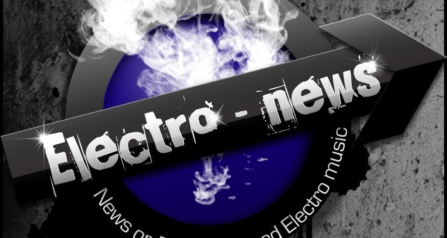 logo / avatar électro news