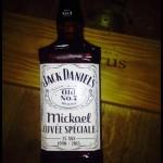 bouteille whisky personnalisée