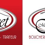Logo boucherie charcuterie traiteur Jolivet à Coucouron