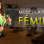 musculation au féminin
